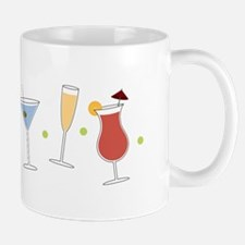 Cocktail Party Mugs