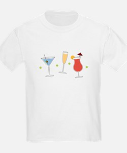 Cocktail Party T-Shirt