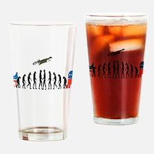 WEvolve Drinking Glass