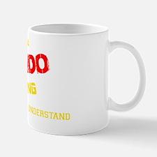 Cute Rondo Mug