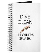 Dive Clean Journal