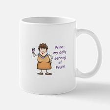 WINE.... Mugs