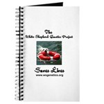 WGSP Saves Lives Journal