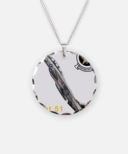 Funny Fighting eagle Necklace