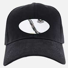 Funny Screaming eagles Baseball Hat