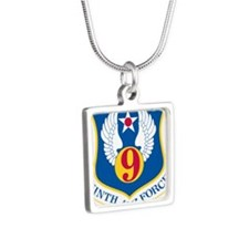 9th U S Air Force.psd Necklaces