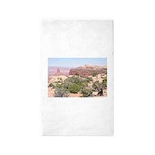 Canyonlands National Park, Utah, USA 12 Area Rug