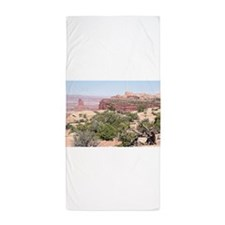 Canyonlands National Park, Utah, USA 1 Beach Towel