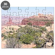 Canyonlands National Park, Utah, USA 12 Puzzle