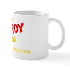 Cute Sturdy Mug