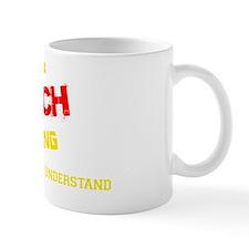 Cute Tisch Mug