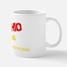 Unique Toshio Mug