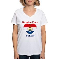 Steen, Valentine's Day Shirt
