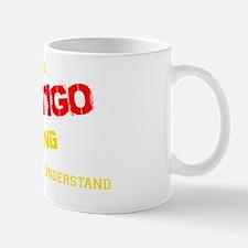 Cute Vertigo Mug