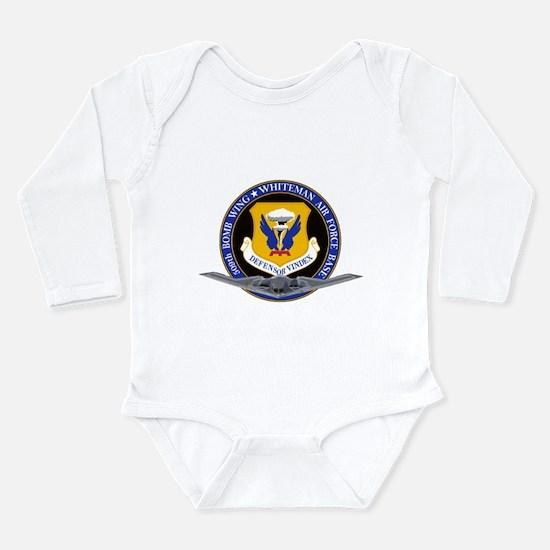 509th_whitman_air_base Body Suit