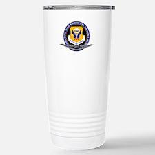 509th_whitman_air_base. Stainless Steel Travel Mug