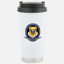 509th_whitman_air_base. Travel Mug