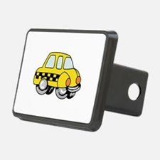 TAXI CAB Hitch Cover