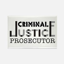 Prosecutor Magnets
