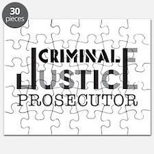 Prosecutor Puzzle