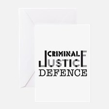 Defence Greeting Cards