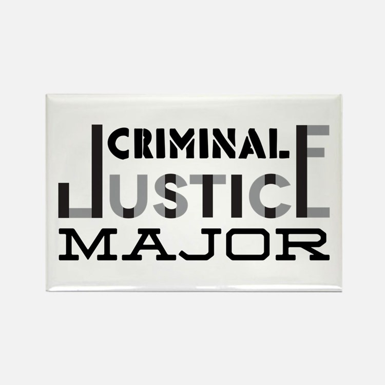 Criminal Justice Major Magnets