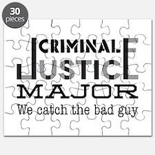 Bad Guy Puzzle
