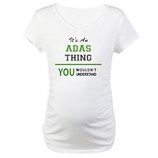 Unique Ada Shirt