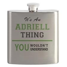 Cool Adriel Flask