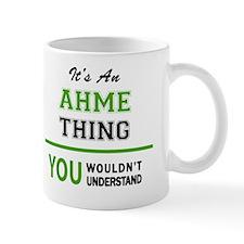 Cool Ahmed Mug