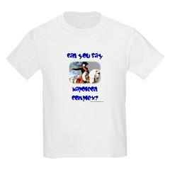 Napoleon Complex T-Shirt