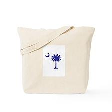 South Cackalacky Tote Bag