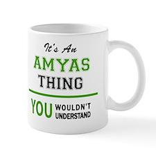 Cute Amya Mug