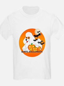 White Poodle T-Shirt