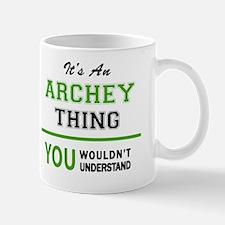 Cute Archeys Mug