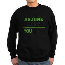 Cool Arjun Sweatshirt