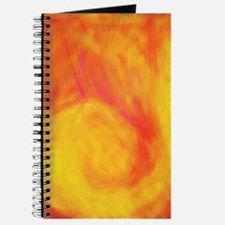 Sunset Wave Journal