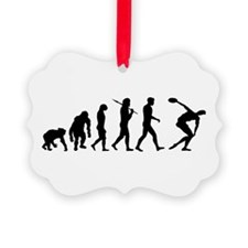 Discus Thrower Ornament