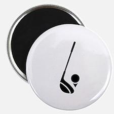"""GOLF 2.25"""" Magnet (100 pack)"""