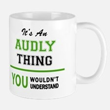 Unique Audism Mug