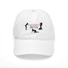 3 Naughty Betties Baseball Cap