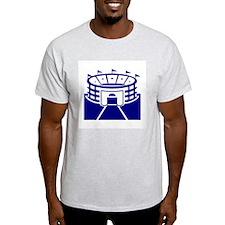 Blue Stadium T-Shirt