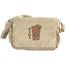 FIGI Messenger Bag