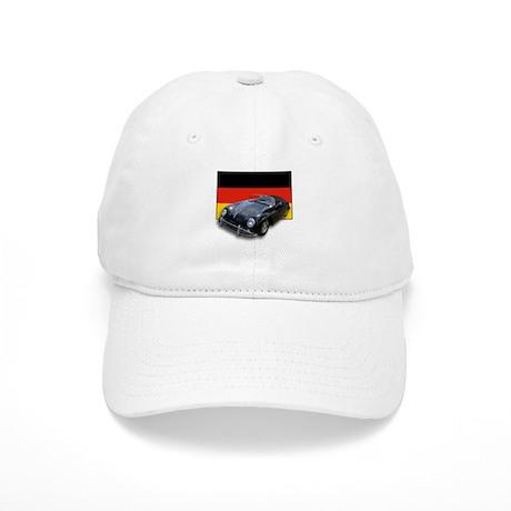 Speedster w/German Flag Cap