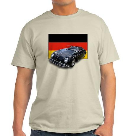 Speedster w/German Flag Light T-Shirt
