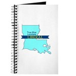 Journal for a True Blue Louisiana LIBERAL