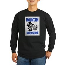 MOUNTAIN MOONSHINE T