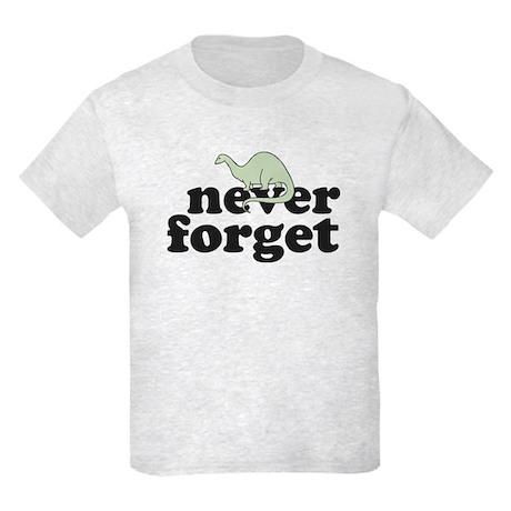 Resden dinosaur Kids Light T-Shirt