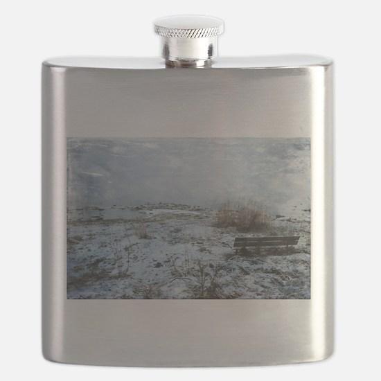 Unique Fog Flask