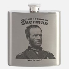 Sherman: Hell Flask